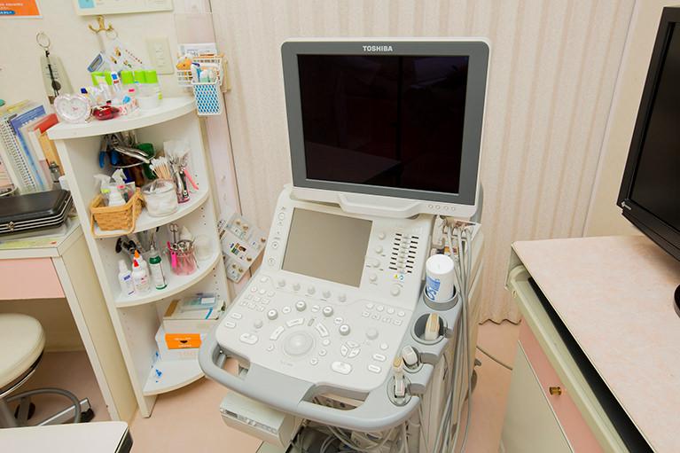 Aplio300(超音波診断システム)