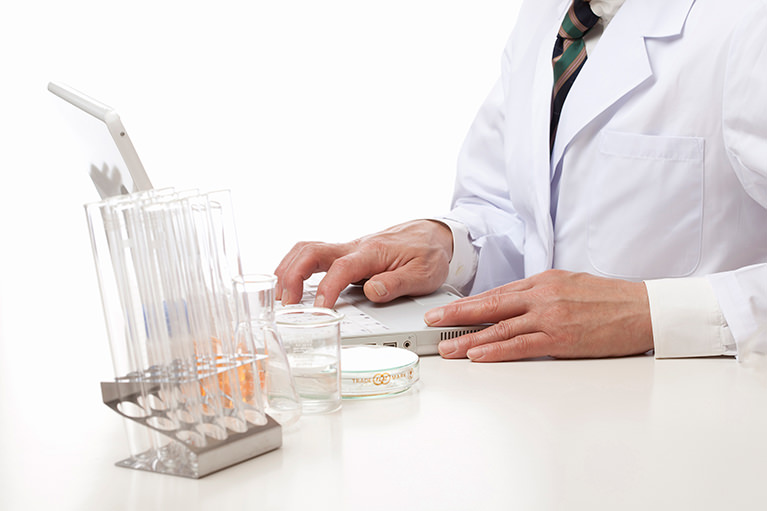 遺伝子血液検査